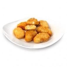 Куриные нагенсы с соусом такари