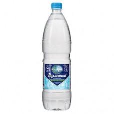 Минеральная вода без газа 1л