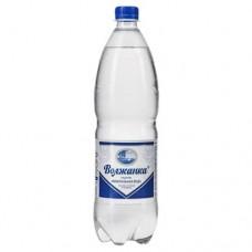 Минеральная вода с газом 1л